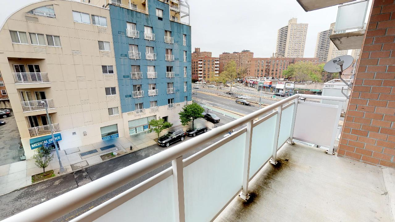 102-02 Queens Blvd Unit 3B-18
